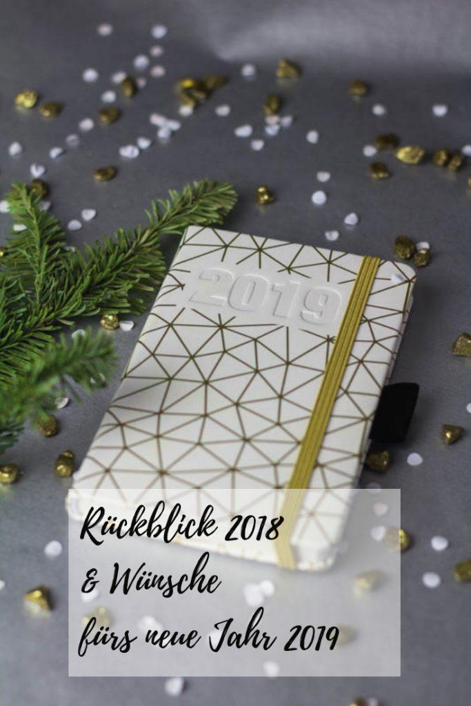 2019 - Wünsche fürs neue Jahr